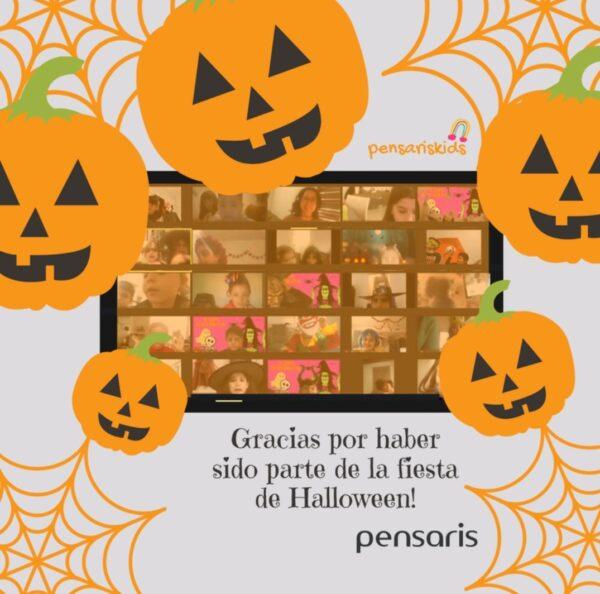 Halloween Party PKids